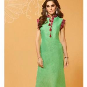 e48ff7e9762 Kurti Designs – Dress Material Online – Sanvi Fabrics