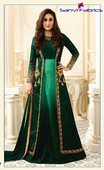Kareena Vol-2 Replica Suit Catlogue - 6181
