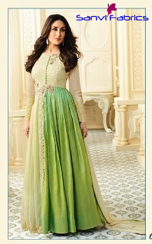 Kareena Vol-2 Replica Suit Catlogue - 6186